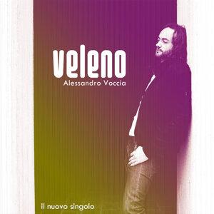 Alessandro Voccia 歌手頭像