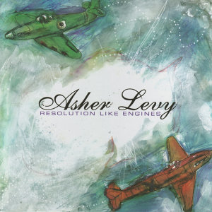 Asher Levy 歌手頭像