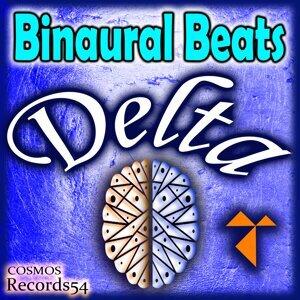 Aspabrain & A1 Code - Gamma Binaural Beats Melody (Spirit Person
