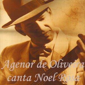 Agenor de Oliveira 歌手頭像