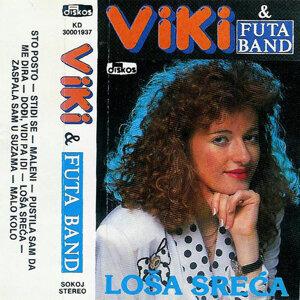 Violeta Miljkovic - Viki