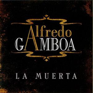 Alfredo Gamboa 歌手頭像