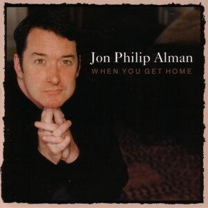Jon Philip Alman