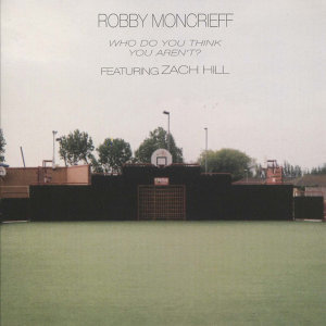 Robby Moncrieff
