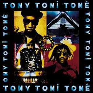 Tony! Toni! Toné! 歌手頭像