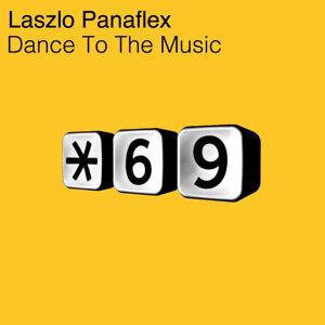 Laszlow Panaflex 歌手頭像