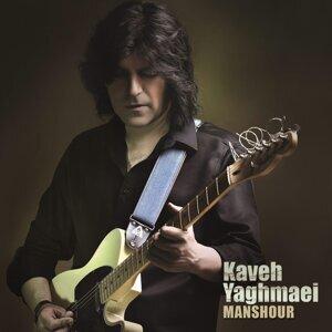 Kaveh Yaghmaei 歌手頭像