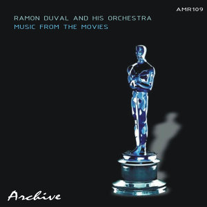 Ramon Duval And His Orchestra 歌手頭像