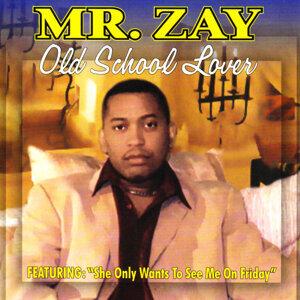 Mr. Zay 歌手頭像