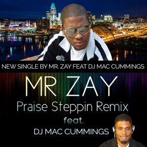 Mr. Zay