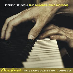 Derek Nelson 歌手頭像