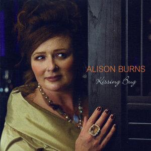 Alison Burns 歌手頭像