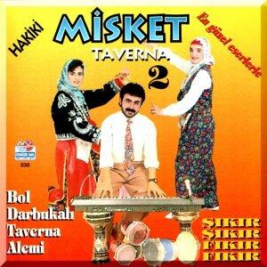 Naci Gökçe 歌手頭像