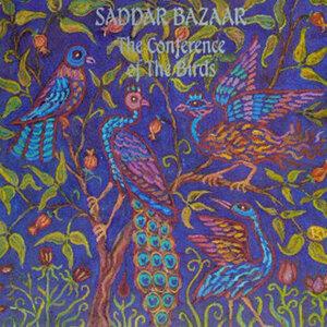 Saddar Bazaar 歌手頭像