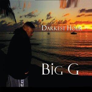 Big G 歌手頭像