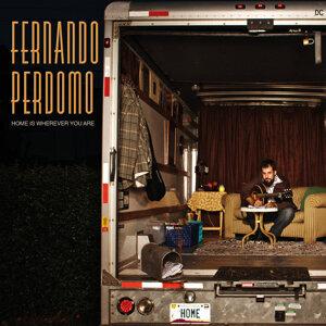 Fernando Perdomo 歌手頭像