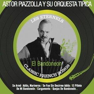 Astor Piazzolla y su Orquesta Tipica 歌手頭像