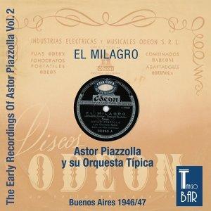 Astor Piazzolla y su Orquesta Tipica