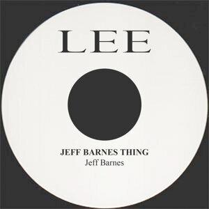 Jeff Barnes