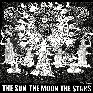 The Sun the Moon the Stars 歌手頭像