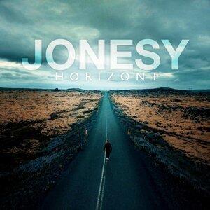 Jonesy 歌手頭像