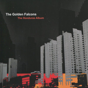 The Golden Falcons 歌手頭像