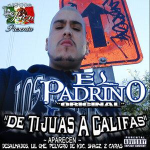 El Padrino 歌手頭像