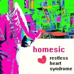 Homesic 歌手頭像
