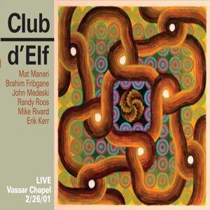 Club D'Elf 歌手頭像