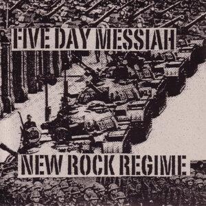 Five Day Messiah 歌手頭像
