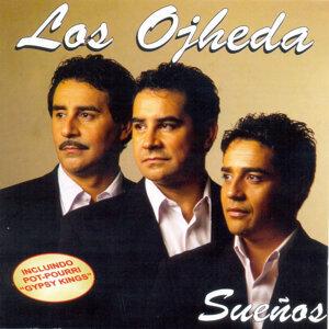Los Ojheda 歌手頭像