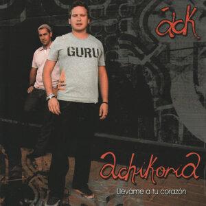 Achikoria 歌手頭像