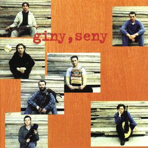 Giny, Seny 歌手頭像