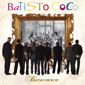 Batistococo 歌手頭像