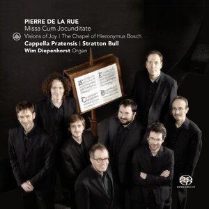 Cappella Pratensis 歌手頭像