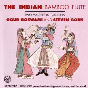 Gour Goswami/Steve Gorn 歌手頭像