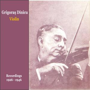 Grigoras Dinicu 歌手頭像