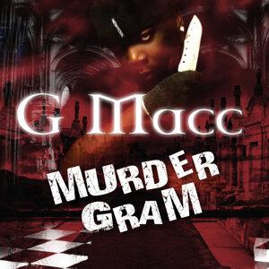 G-Macc Artist photo