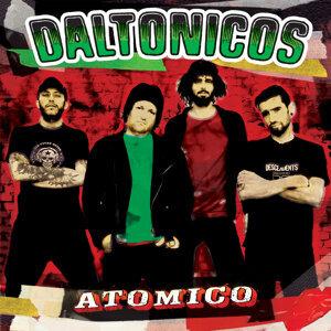 Daltonicos 歌手頭像
