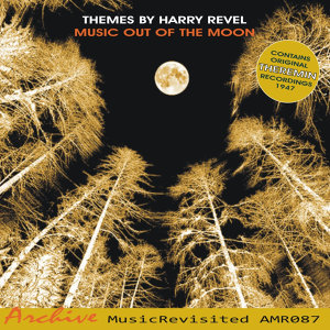 Harry Revel and Orchestra 歌手頭像