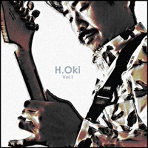 H.Oki 歌手頭像