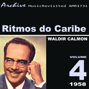 Waldo Calmon e Seu Orquestra 歌手頭像