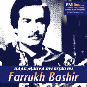 Farrukh Bashir 歌手頭像