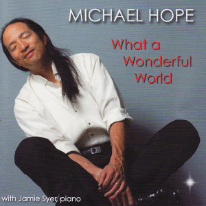 Michael Hope 歌手頭像