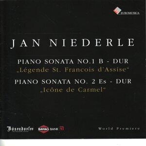 Jan Niederle 歌手頭像