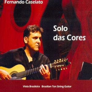Fernando Caselato 歌手頭像