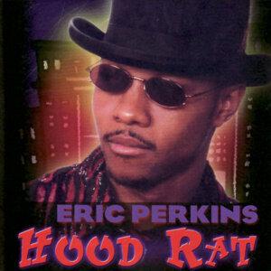Eric Perkins 歌手頭像