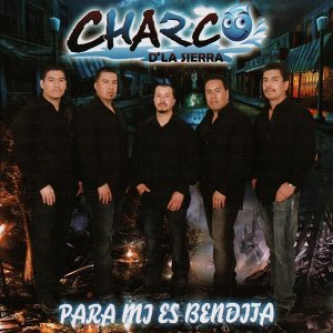 Charco de la Sierra 歌手頭像
