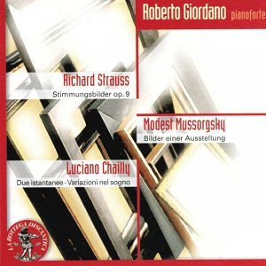 Roberto Giordano 歌手頭像