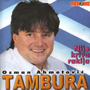 Osman Ahmetovic Tambura 歌手頭像